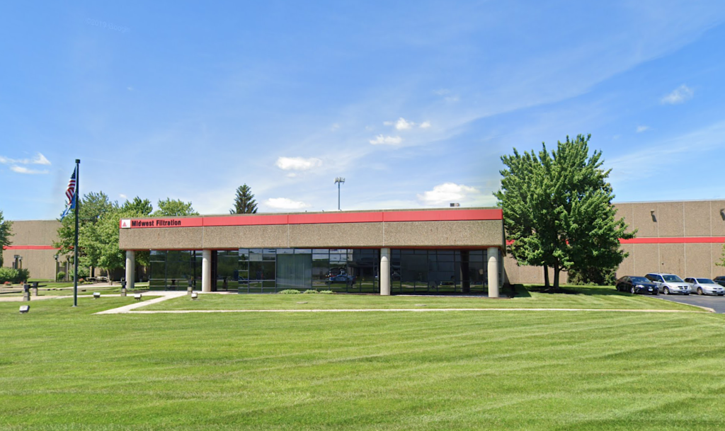 Midwest Filtration Company